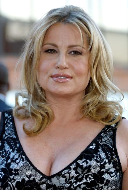 Jennifer Coolidge at the premiere of