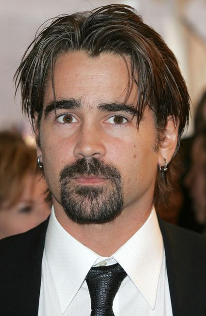 Colin Farrell at the Toronto International Film Festival premiere of