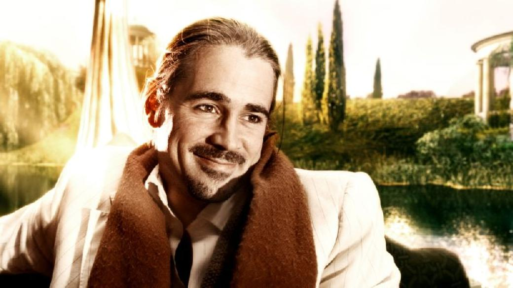 Colin Farrell as Imaginarium Tony 3 in