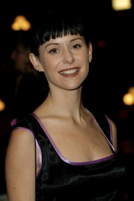 Susan Egan at the opening night of