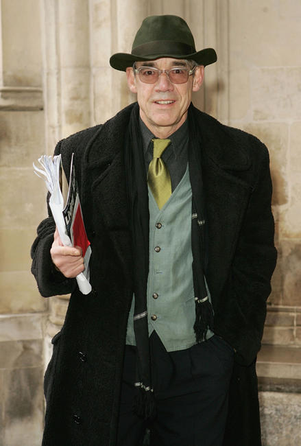 Roger Lloyd-Pack at the Woman's Own Children Of Courage Awards in London.