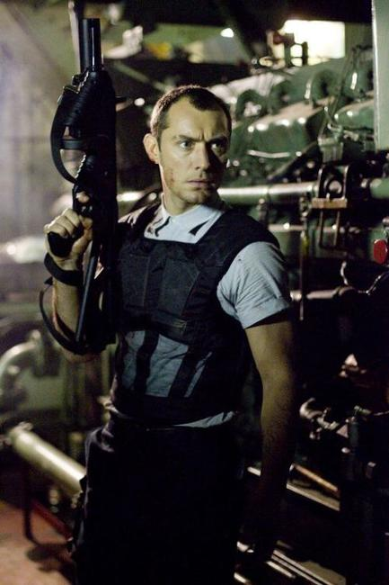 Jude Law as Remy in