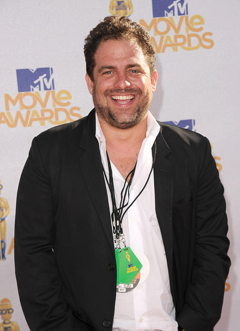 Brett Ratner at the 2010 MTV Movie Awards in California.