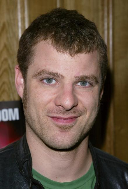Matt Stone at the screening of
