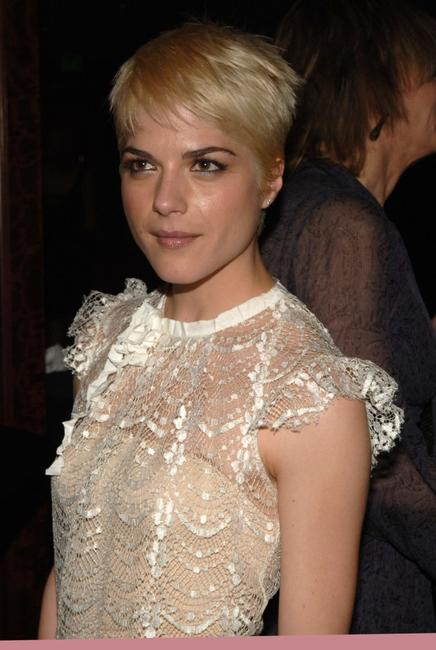 Selma Blair at the Writers Guild of America Awards.