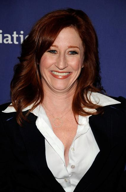 Vicki Lewis at the Alzheimer's Association's 17th Annual