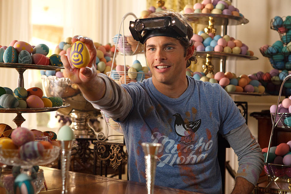 James Marsden as Fred in