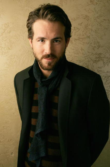 Ryan Reynolds at