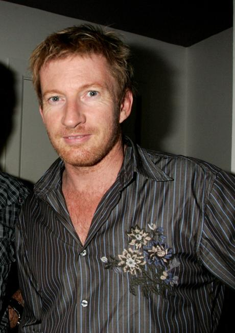 David Wenham at the Urban Cinefile 10th Anniversary Party celebrating