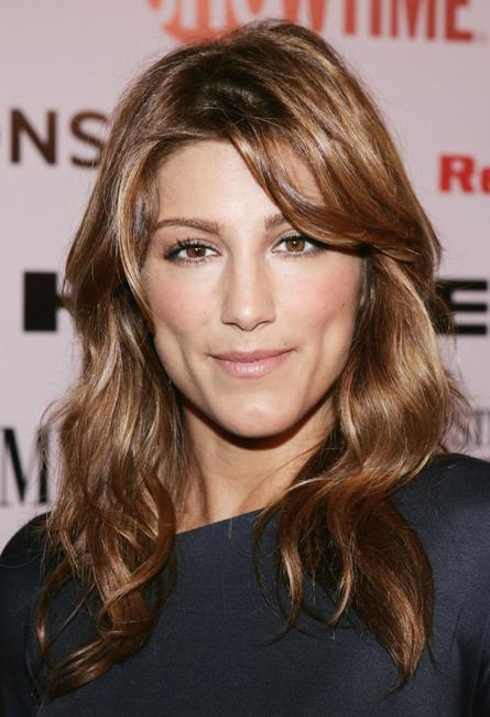 Jennifer Esposito at the Lionsgate and Showtime party honoring Golden Globe nominees for