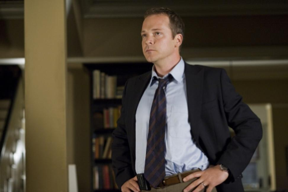 Peter Sarsgaard as Kenny Kapesh in