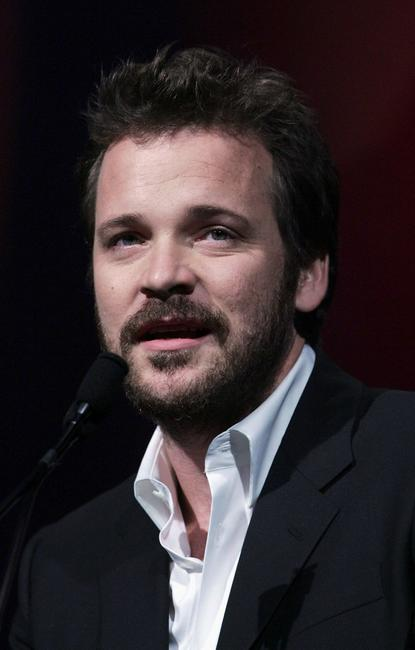 Peter Sarsgaard at the 17th Annual Palm Springs International Film Festival Gala.