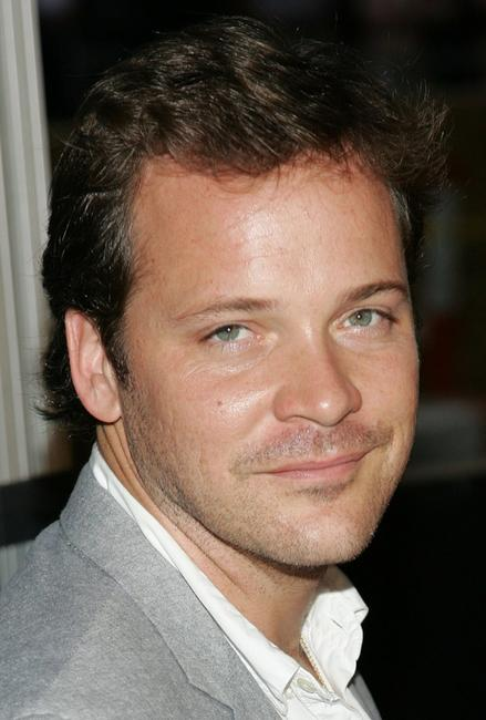Peter Sarsgaard at the world premiere of