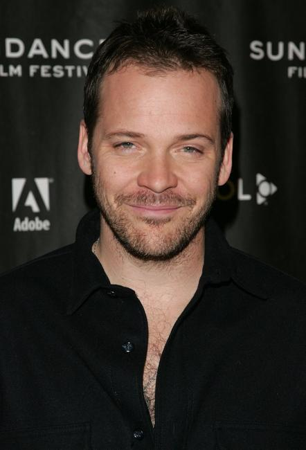 Peter Sarsgaard at the Sundance Film Festival '07: