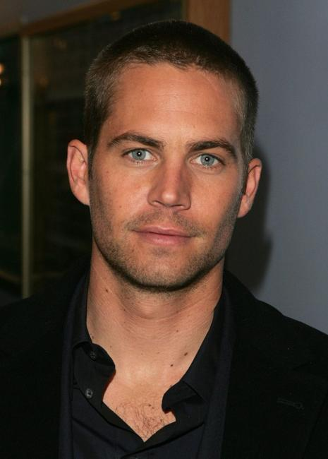 Paul Walker at the MTV Studios for a taping of MTV2 presents
