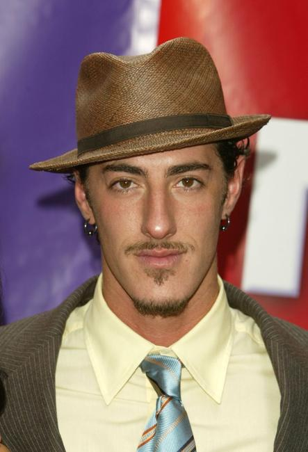 Eric Balfour at the NBC Primetime Preview.