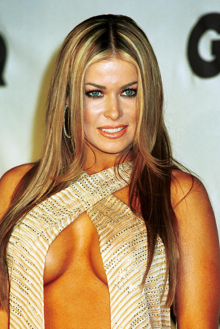 Carmen Electra at the GQ