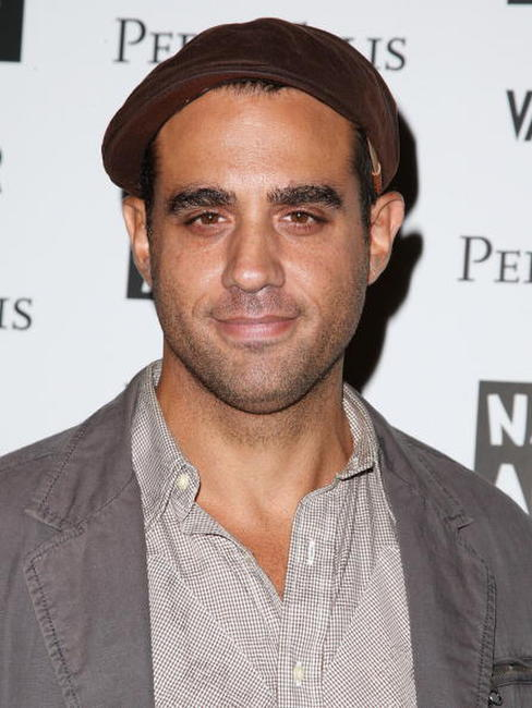 Bobby Cannavale at the opening night of