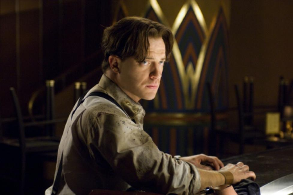 Brendan Fraser as Rick O'connell in