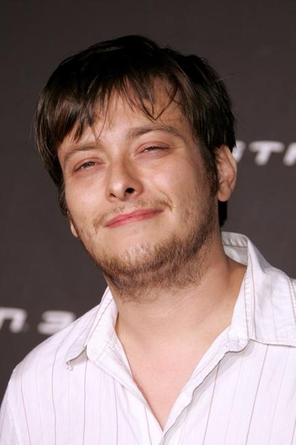 Edward Furlong at the Launch Party for Sony Computer Entertainment America Playstation.
