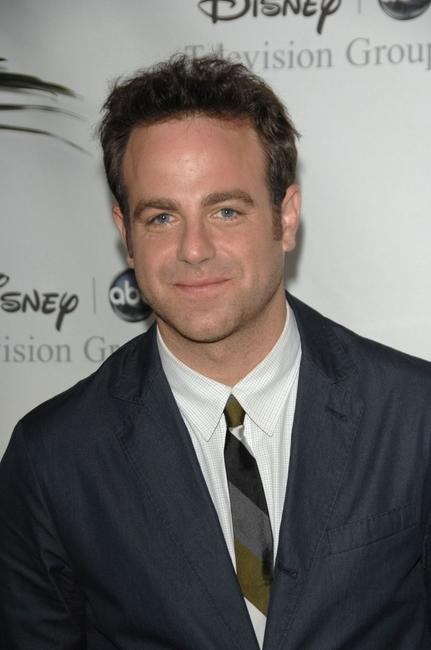 Paul Adelstein at the Disney and ABC's TCA - All Star Party.