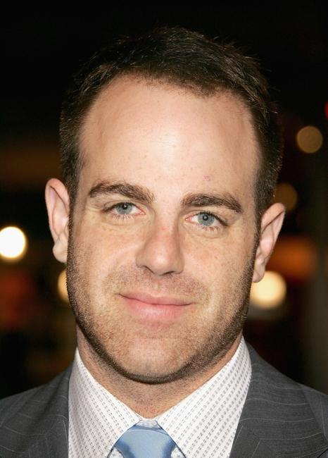 Paul Adelstein at the MGM's premiere of