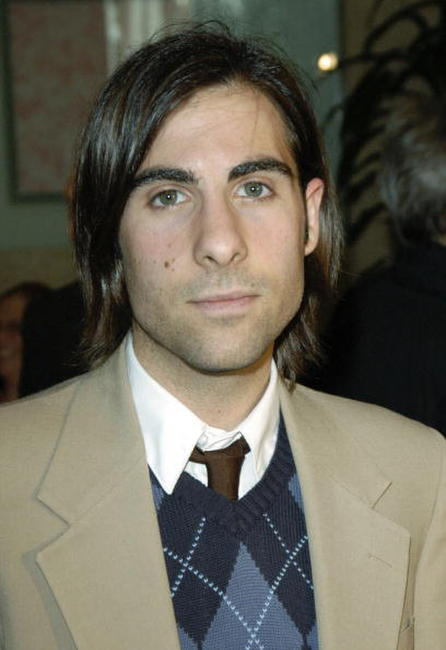 Jason Schwartzman at the ACLU Foundation of Southern California Torch of Liberty Awards Dinner in Beverly Hills, California.