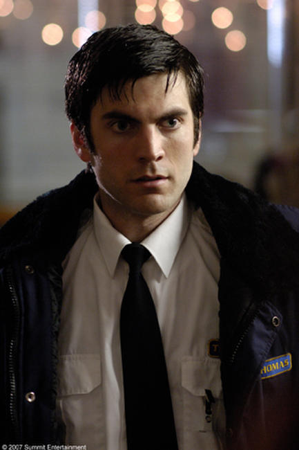 Wes Bentley in