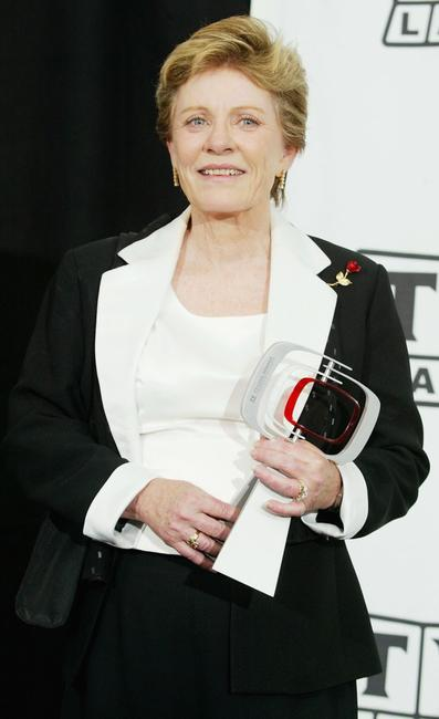 Patty Duke at the 2nd Annual TV Land Awards.