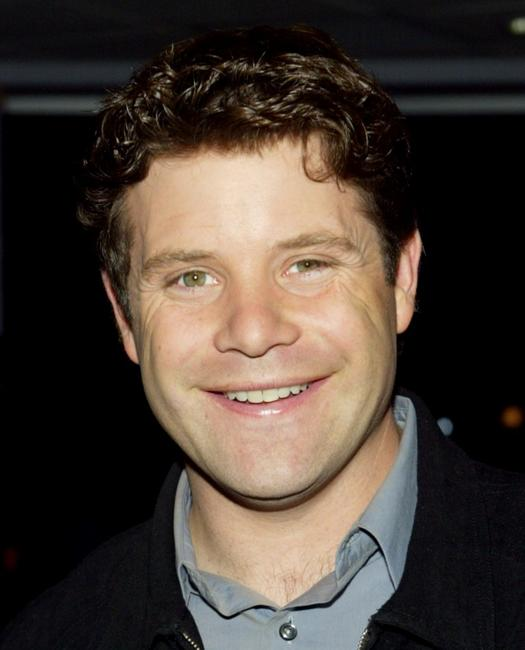 Sean Astin signs copies of his book 'There and Back Again: An Actor's Tale'.