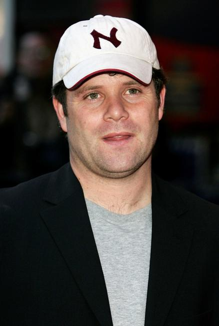 Sean Astin at the European premiere of
