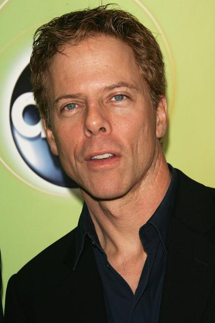 Greg Germann at the ABC Television Network Upfront.