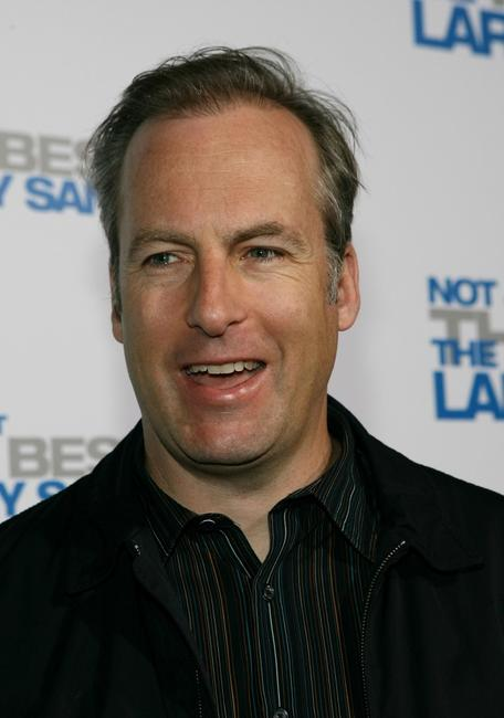 Bob Odenkirk at the DVD Release of