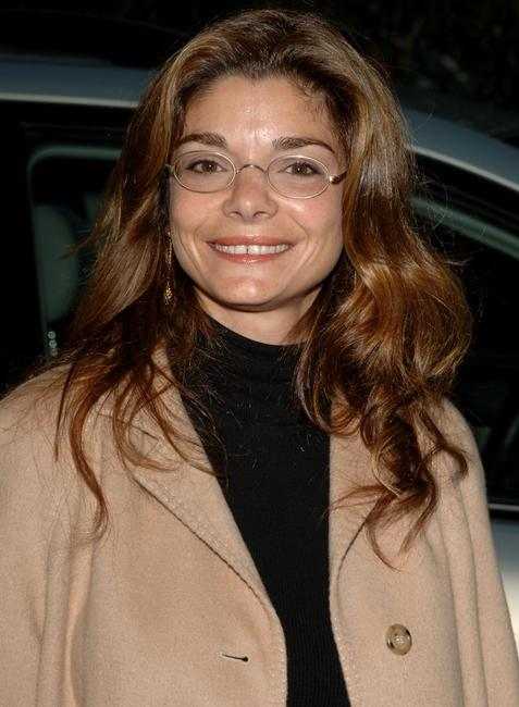 Laura San Giacomob at the 15th Annual Environmental Media Awards held at Ebell Club of Los Angeles.