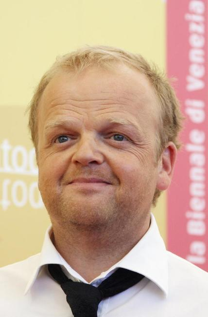 Toby Jones at the photocall of
