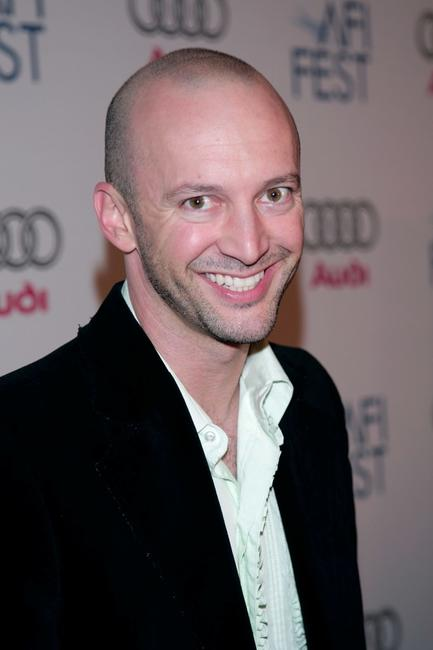 J.P. Manoux at the AFI FEST 2007.