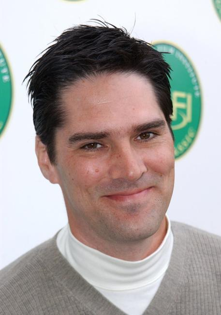 Thomas Gibson at the Fourth Annual American Film Institute Golf Classic.