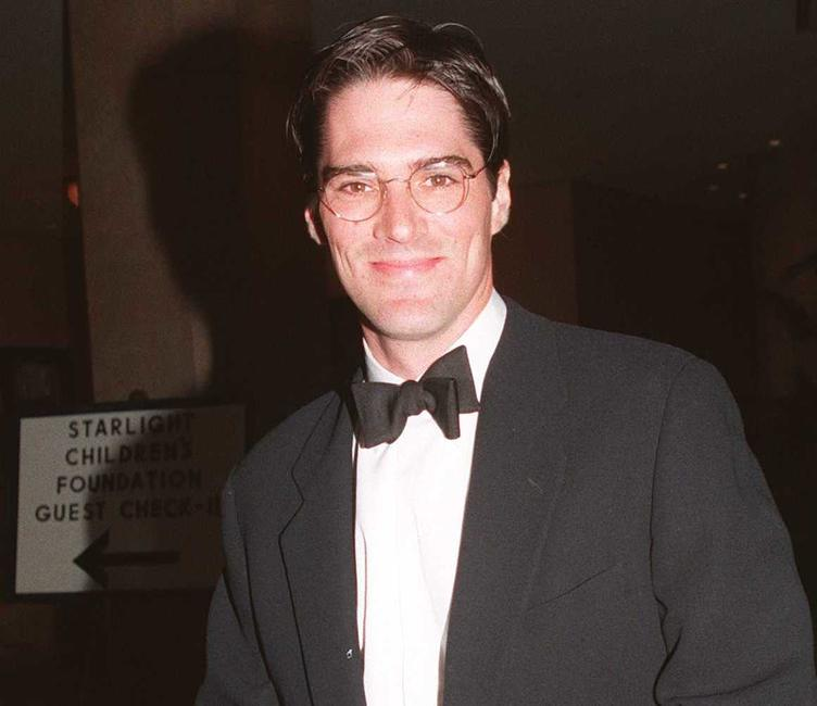Thomas Gibson at the Starlight Children's Foundation's 14th Annual Gala