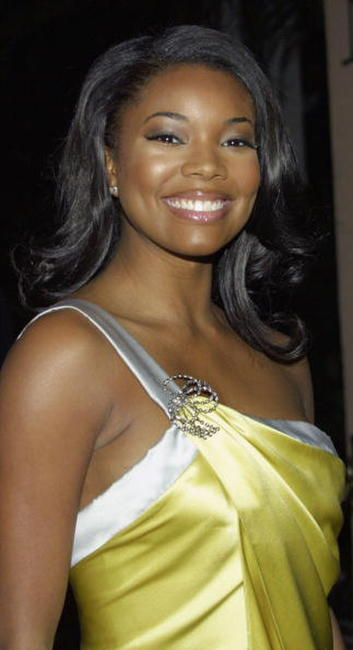 Gabrielle Union at the 11th Annual Diversity Awards in Beverly Hills.