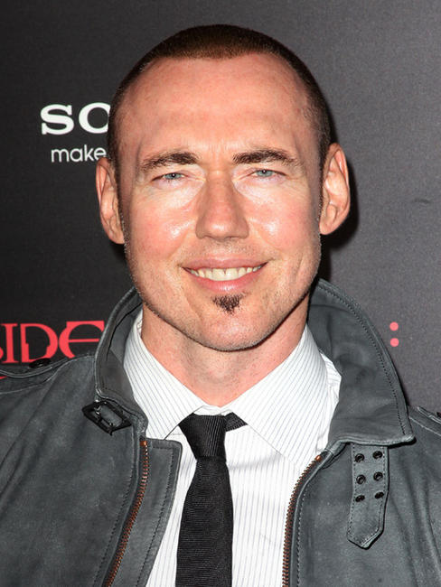 Kevin Durand at the California premiere of