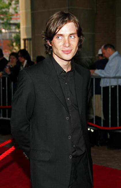 Cillian Murphy at the Toronto International Film Festival premiere screening of