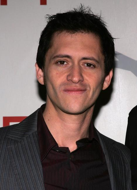 Clifton Collins, Jr. at the AFI Awards Luncheon 2005.