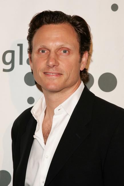 Tony Goldwyn at the 18th annual GLAAD Media Awards at the Marriott Marquis Hotel.