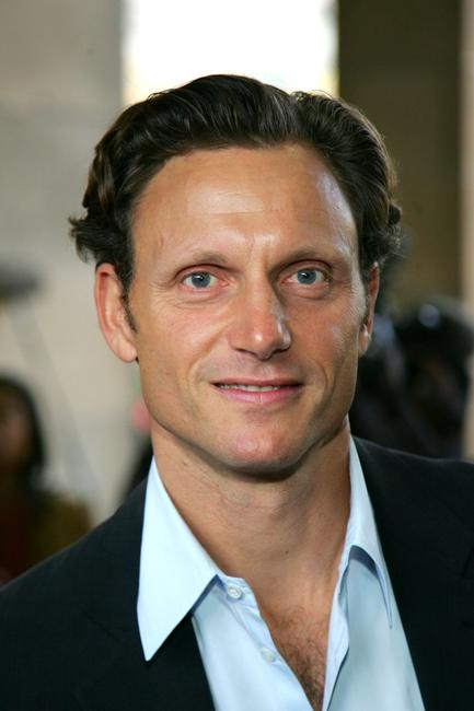 Tony Goldwyn at the TIFF screening of