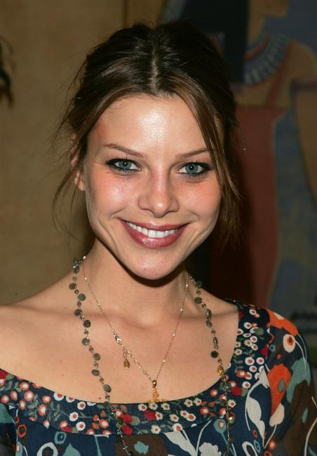 Lauren German at the premiere of