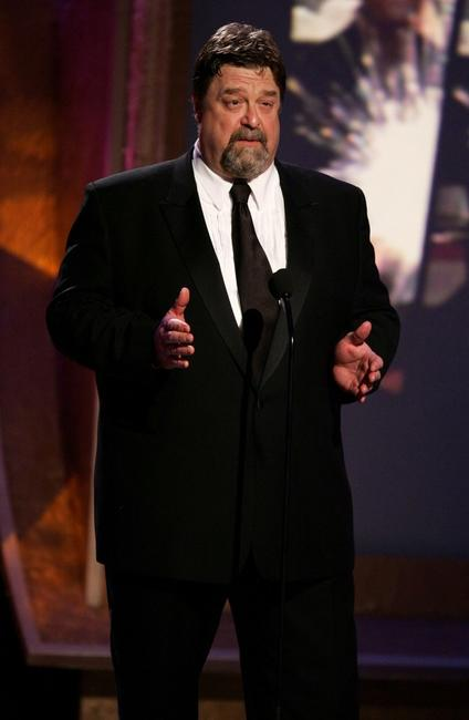 John Goodman at the 20th Annual American Cinematheque Award.