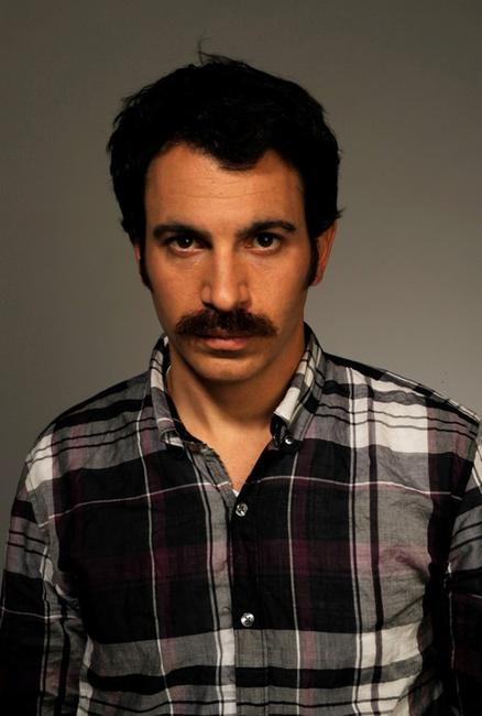 Chris Messina at the Tribeca Film Festival 2010.