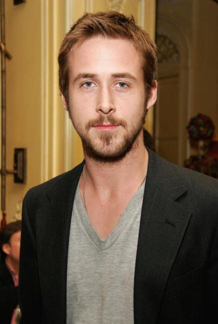 Ryan Gosling the dinner held after the screening of