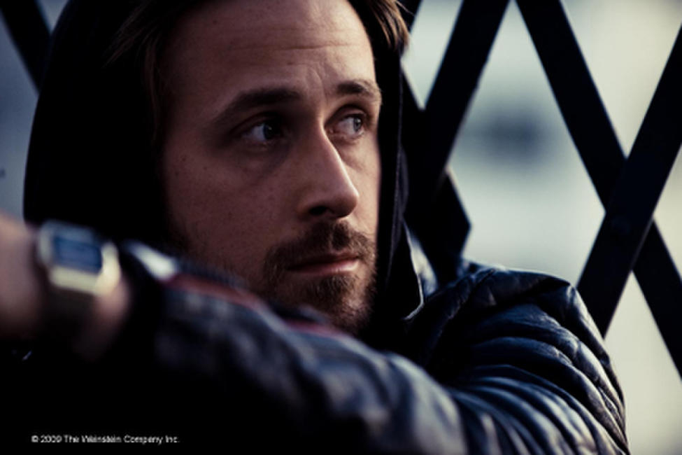 Ryan Gosling as Dean in