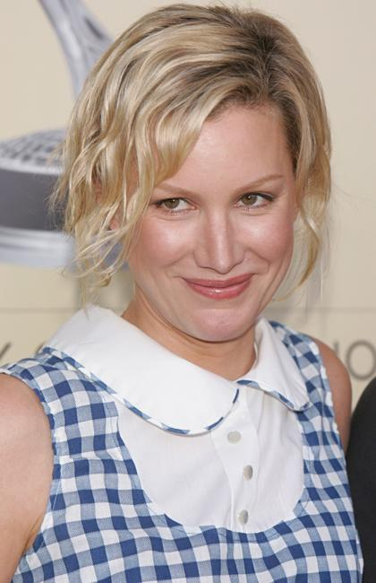 Alice Evans at the 3rd Annual British Academy of Film and Television Art / Los Angeles Tea Party honoring Emmy nominees.